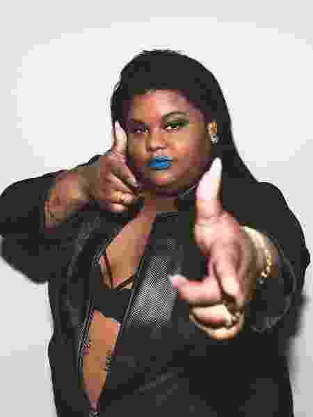"""""""Sempre me achei linda"""", afirma a cantora MC Carol  - Fernando-Schlaepfer/Divulgação - Fernando-Schlaepfer/Divulgação"""