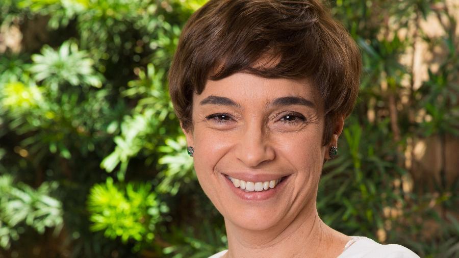 """Renata Lo Prete estreia na segunda-feira como âncora do """"Jornal das Dez"""", da Globonews - Miguel Sá/TV Globo"""