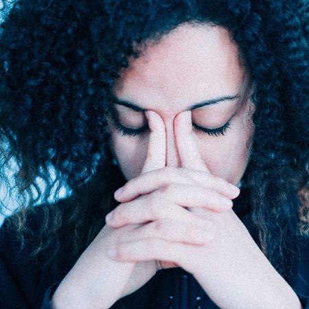 Brasil sofre uma epidemia de ansiedade - Getty Images