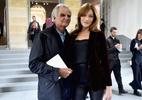 Patrick Demarchelier e outros nomes da moda são acusados de assédio sexual - Getty Images