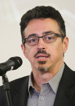 O ministro da Cultura, Sérgio Sá Leitão - Dario Oliveira/Folhapress