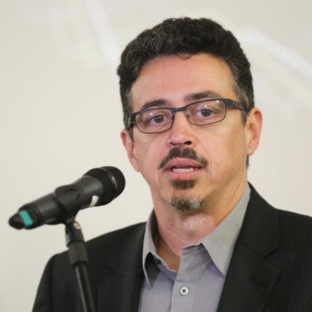 Ministro da Cultura, Sérgio Sá Leitão - Dario Oliveira/Folhapress