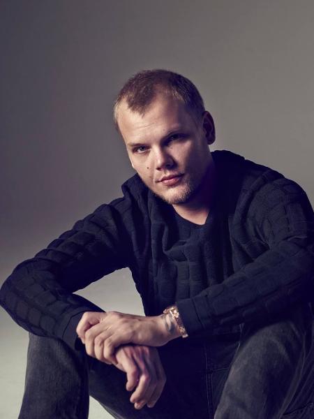 Tim Bergling, também conhecido como DJ Avicii, tinha 28 anos - Reprodução/Facebook
