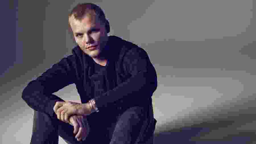 Tim Bergling, também conhecido como DJ Avicii - Reprodução/Facebook