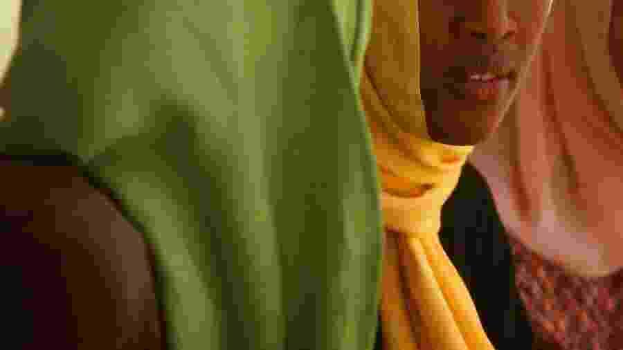 Ativistas de direitos humanos dizem que a condenação não surpreende, já que o Sudão é um país patriarcal - Getty Images