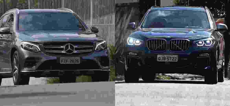 BMW e Daimler podem ampliar acordo de cooperação em breve - Murilo Góes/UOL