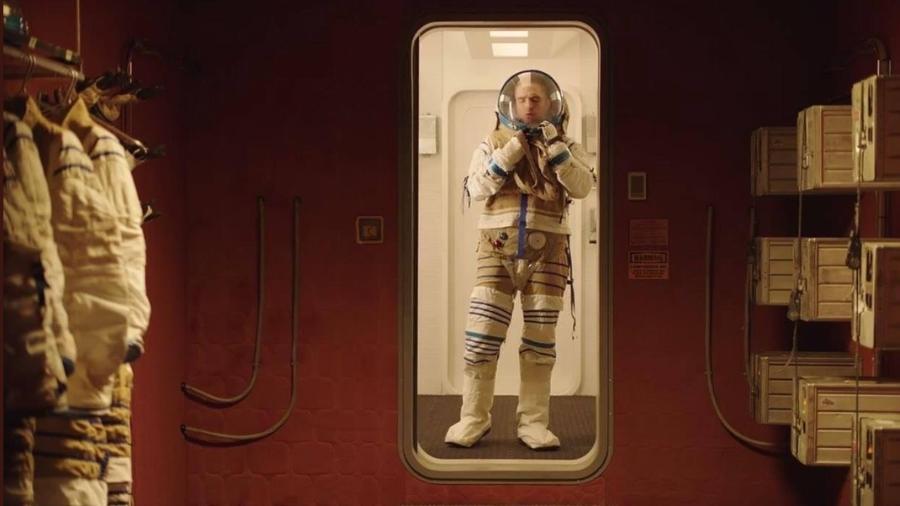 """Robert Pattinson na ficção científica """"High Life"""" - Divulgação"""