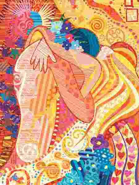 A obra, inspirada no Kama Sutra, é uma das referências quando o assunto é sexo - Getty Images/iStockphoto