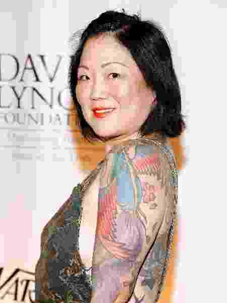 Mulheres asiáticas da história - Margaret Cho - Paul Morigi/Wireimage - Paul Morigi/Wireimage