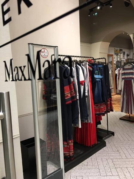 365b4342ea Grife italiana é acusada de apropriação de roupas étnicas do Laos ...