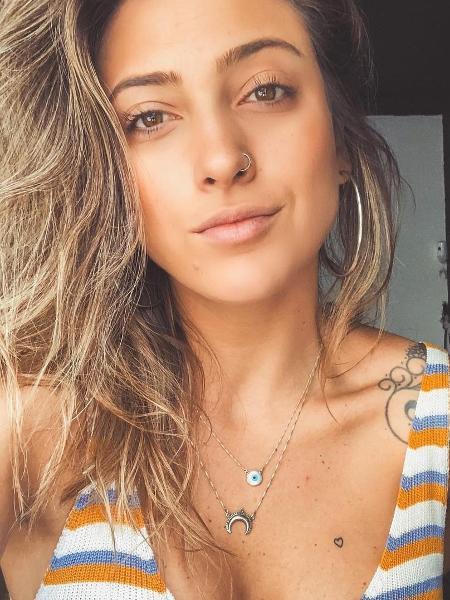 """Tati Dias retorna ao """"De Férias com o Ex 4"""" - Reprodução/Instagram"""