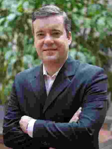 Roberto Kovalick assume segunda-feira o comando do Hora 1 na Globo  - João Cotta / TV Globo