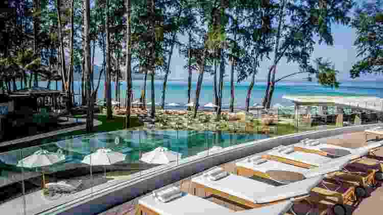 InterContinental Phuket Resort (Phuket, Tailândia) - Divulgação