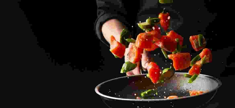 Aprenda novas formas de usar sua frigideira, muito além do ovo frito - Getty Images