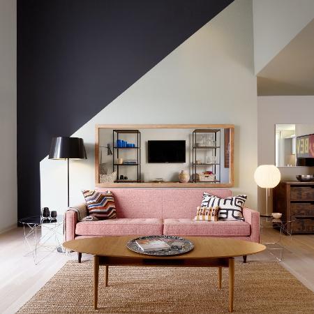 Em cada cômodo, é possível fazer energia circular melhor; aprenda - Reprodução/Pinterest