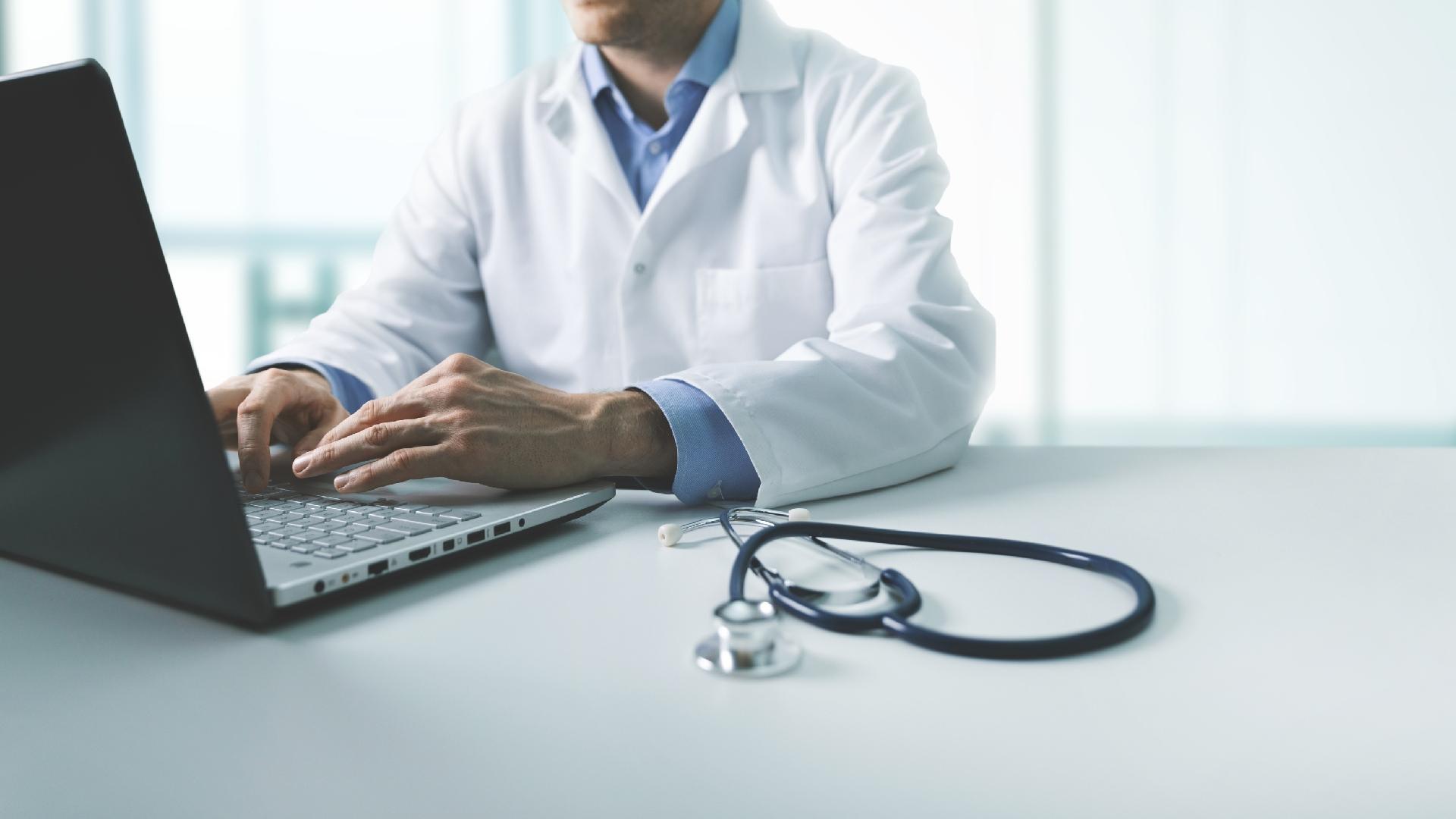 Flexibilização da telemedicina põe à prova segurança do sigilo médico - 17/04/2020 - UOL VivaBem