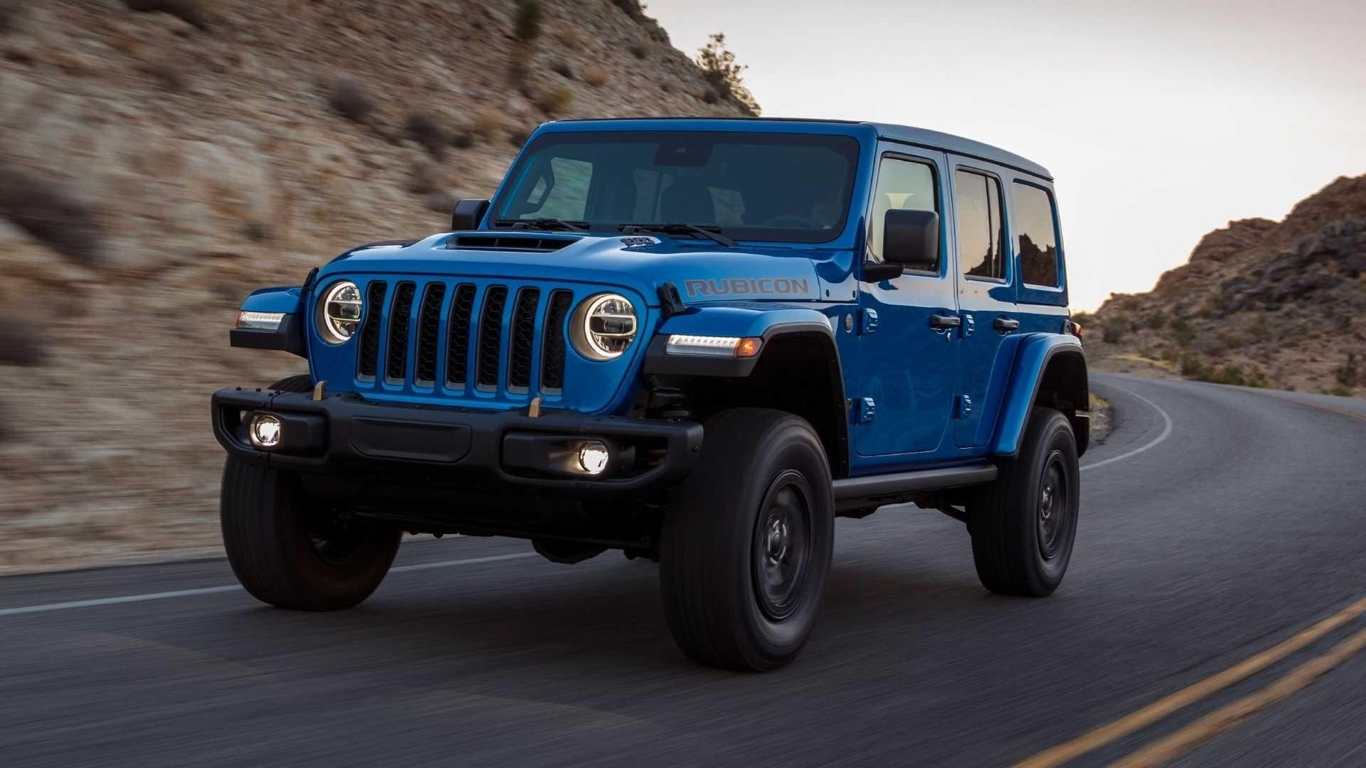 Divulgação/Jeep