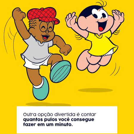 Mônica 3 - Divulgação - Divulgação