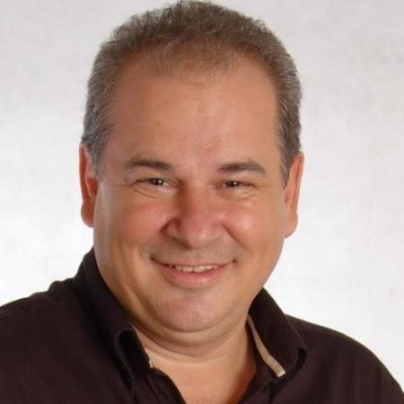 Locutor Nilson Ribeiro trabalhou na Rede Globo e morreu ontem, vítima de parada cardíaca - Reprodução/Instagram