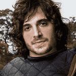 Fiuk seria Sam Tarly - Carla Borges Pi/HBO/Globo/Reprodução