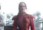 """Diretor promete Katniss mais ativa em último """"Jogos Vorazes""""; veja teaser - Reprodução"""