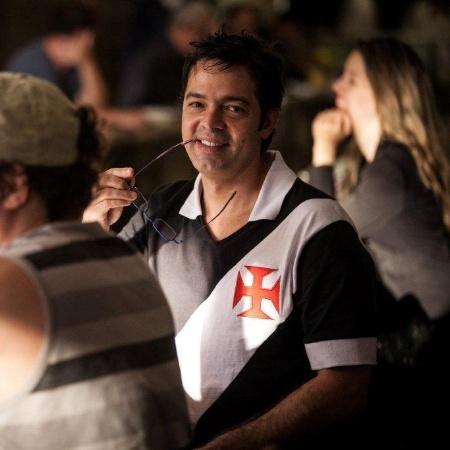 """Bruno Mazzeo em """"Babilônia""""; humorista escreve a série """"Filhos da Pátria"""" - Pedro Curi/Divulgação/TV Globo"""
