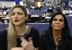 Anitta, Bruna Marquezine, Gretchen: Veja quem deu o que falar na semana - Reprodução