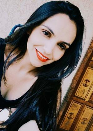 Luciane Pratezzi, morreu após passar mal em uma academia no Paraná