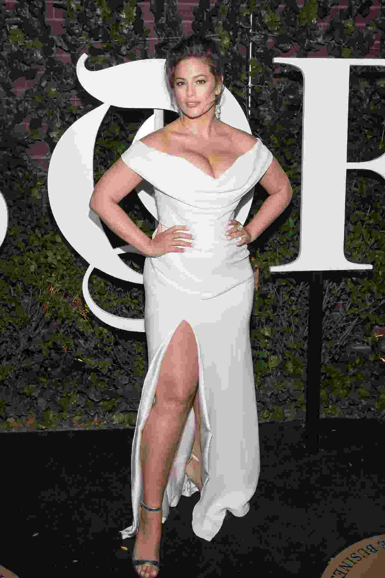 BOF 2017 - Ashley Graham - Getty Images