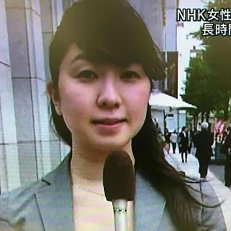 Miwa Sado, morta em 2013 - Reprodução