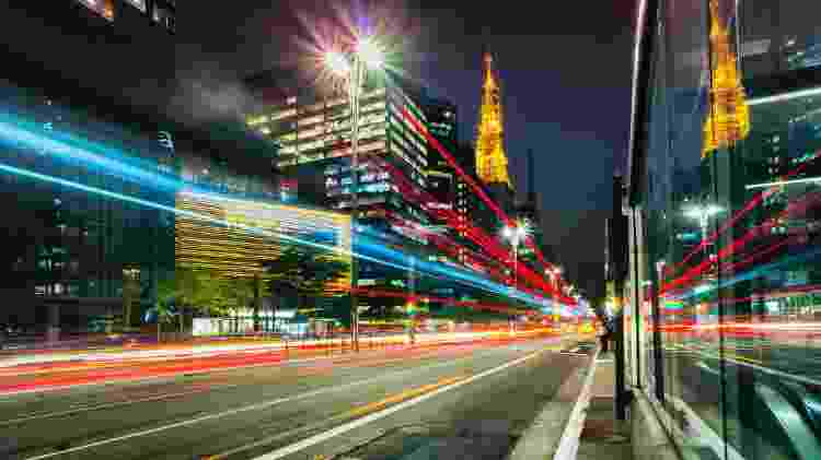 Avenida Paulista, em São Paulo - iStock