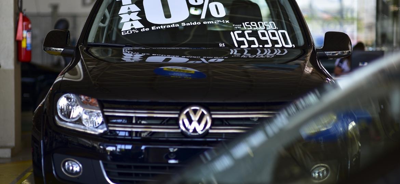 Quase 70% dos entrevistados vendem seus carros antes de pagar o IPVA - Lucas Lacaz Ruiz/A13