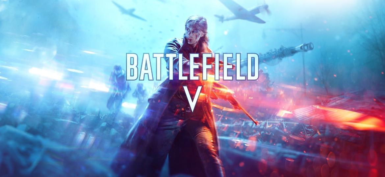 """""""Battlefield V"""" vem aí em Novembro - Divulgação"""