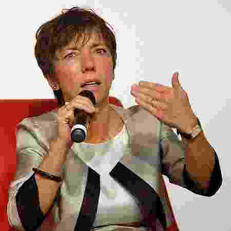 Margot Käßmann - Reprodução - Reprodução