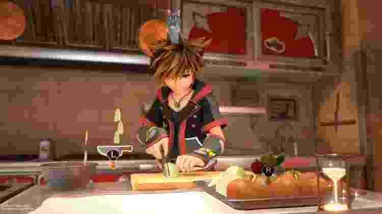 Kingdom Hearts III - Dicas - 003 - Divulgação - Divulgação