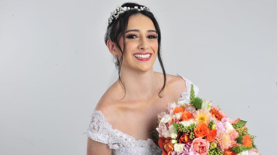 Caroline Rodriguez: sua história teve final feliz - Arquivo Pessoal