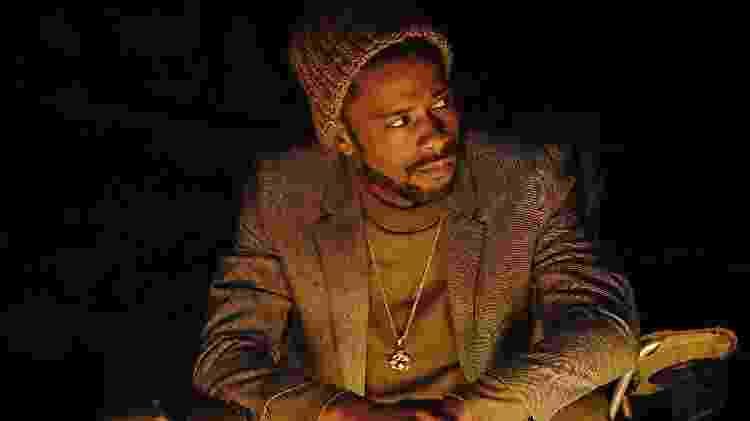 Lakeith Stanfield em cena de Atlanta - Divulgação/IMDb