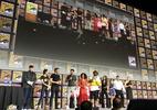Atriz surda, diretora asiática, herói LGBTQ+: Eternos é o filme da Marvel com mais diversidade - Reprodução/Twitter