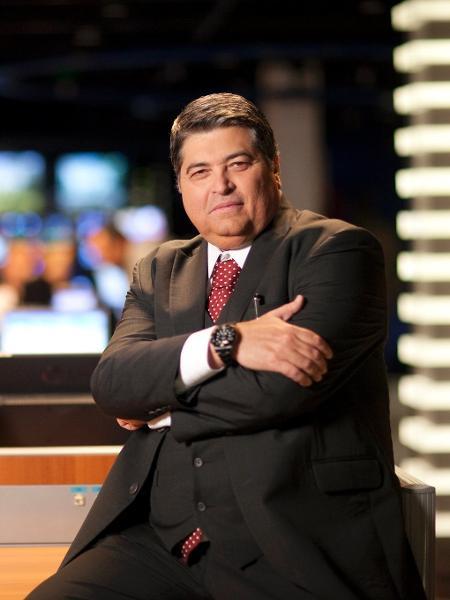 José Luiz Datena - Divulgação