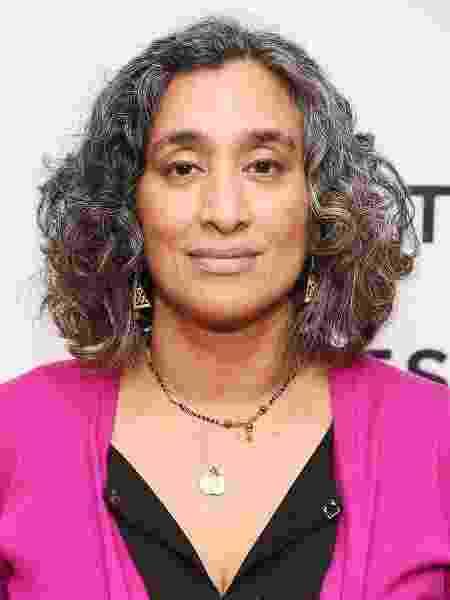 """Geeta Gandbhir, diretora de """"Why We Hate"""", que estreia no Brasil no dia 19 de outubro - Michael Loccisano/Getty Images"""