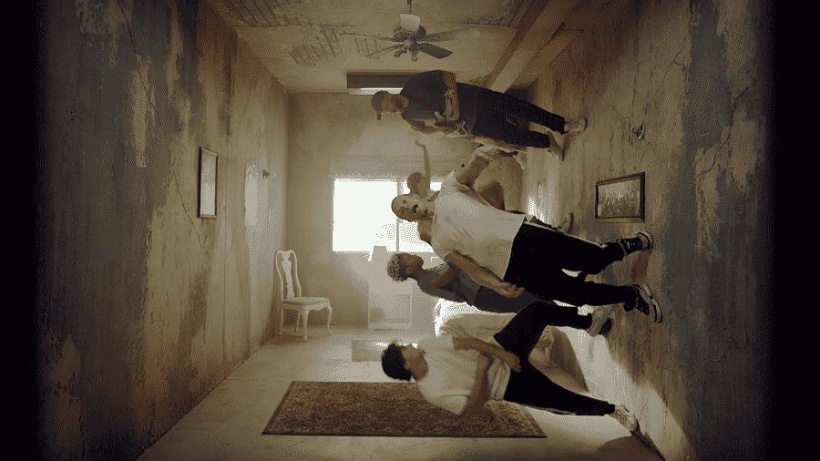 Coldplay lança clipe de Orphans - Reprodução