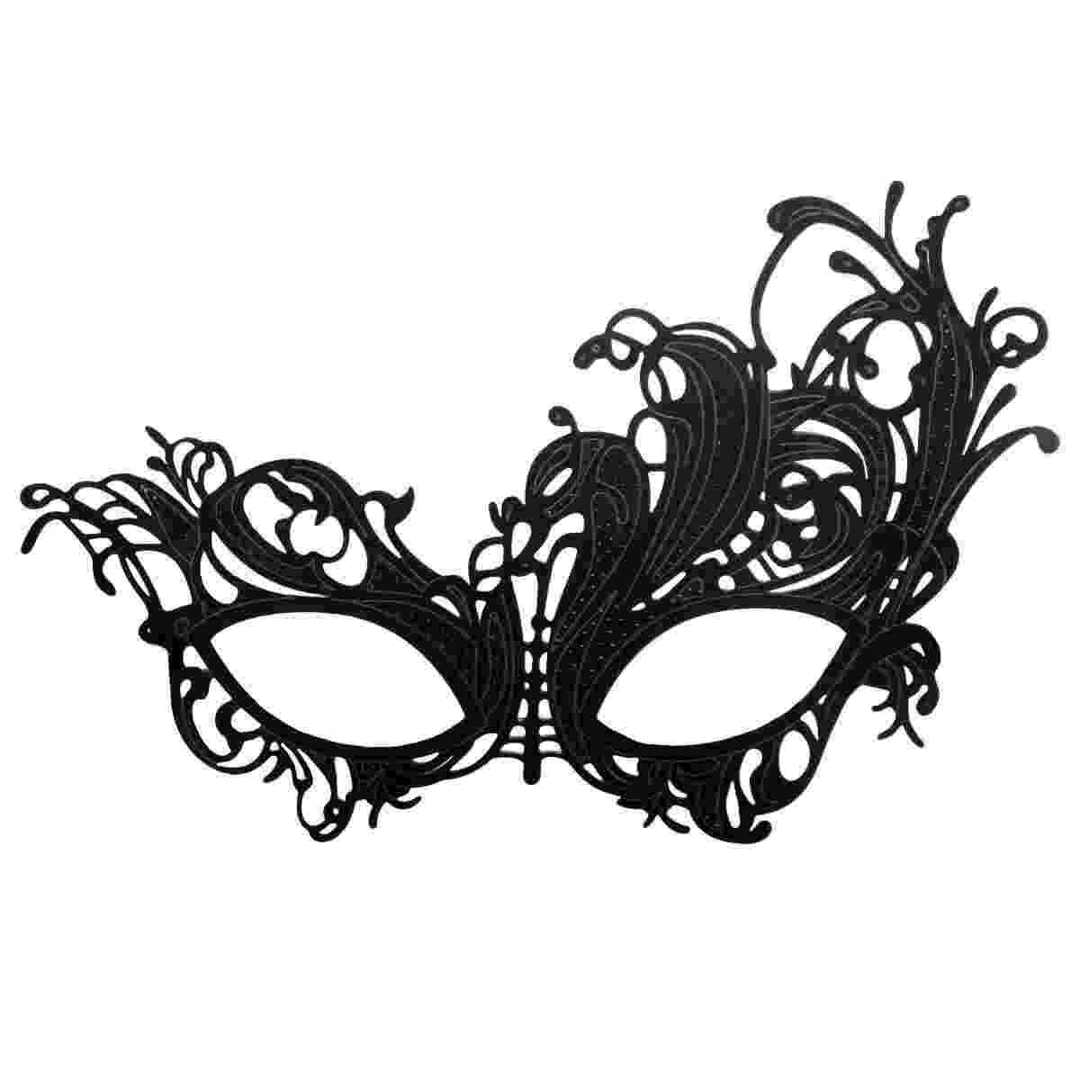 Máscara Poder e Desejo - Divulgação