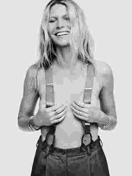 """Vela com """"cheiro da vagina"""" de Gwyneth Paltrow está de volta - Reprodução/Instagram @gwynethpaltrow"""