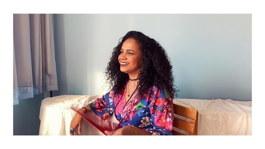 Teresa Cristina suspendeu as próximas apresentações ao vivo - Julia Rodrigues/UOL