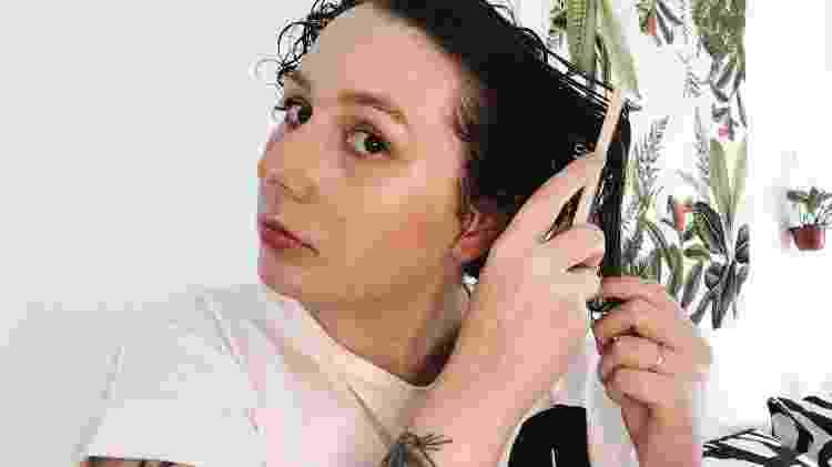 Passo a passo cabelo curto - FOTO 10 - Natália Eiras - Natália Eiras