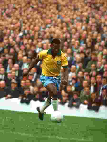 pelé - Art Rickerby/The LIFE Picture Collection via Getty Images - Art Rickerby/The LIFE Picture Collection via Getty Images
