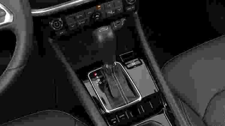 Jeep Compass Série S T270 2022 - Murilo Góes/UOL - Murilo Góes/UOL