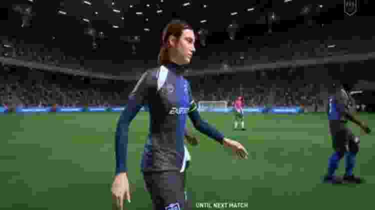 FIFA 22 - Bullfrag/Reprodução - Bullfrag/Reprodução