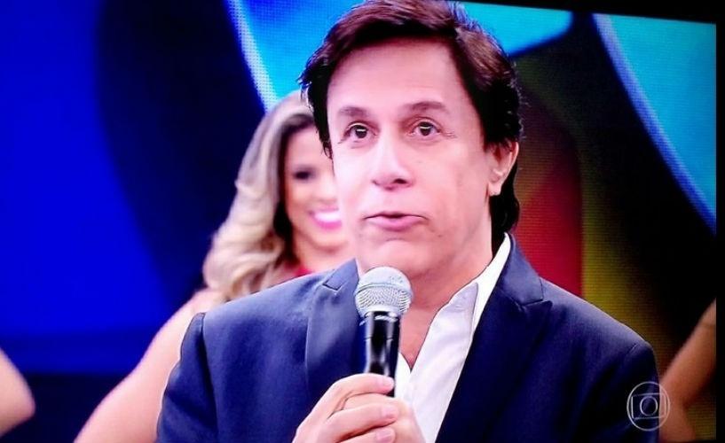 21.jun.2014 - Tom Cavalcante no