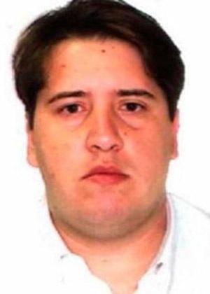 Irmão do ator Leandro Hassum, Carlos Alexandre foi preso em flagrante no Rio - Reprodução